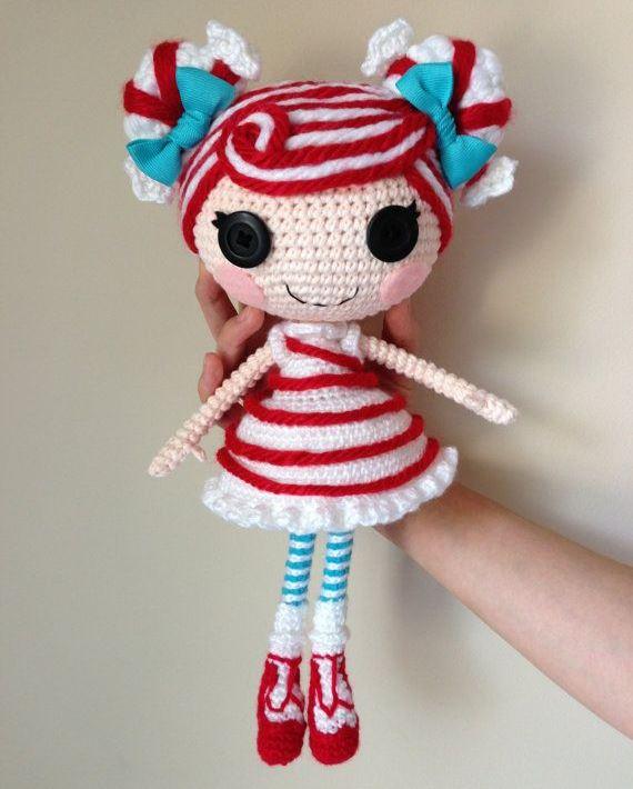 Каждая кукла Лалалупси
