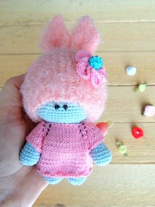 игрушки крючком вязаные куклы схемы вязания игрушек