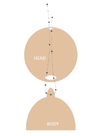 как-соединить-голову-с-туловищем-амигуруми