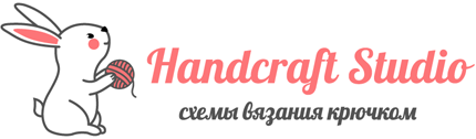 Handcraft Studio: игрушки амигуруми крючком