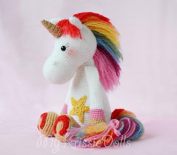 Amigurumi Unicornio Patron Gratis : ??? ??????? ?? ????? ????? ???????: ???????, ?????, ????????