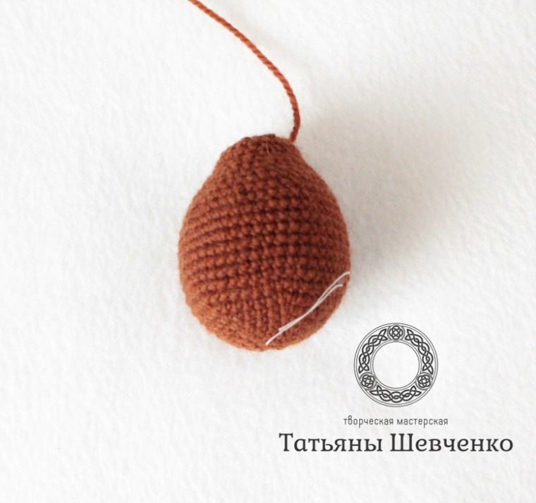 мишка амигуруми тедди связанный крючком схема