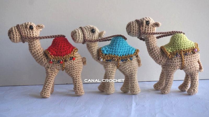 связать верблюда крючком описание игрушки амигуруми
