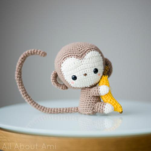 Амигуруми схемы вязаная игрушка