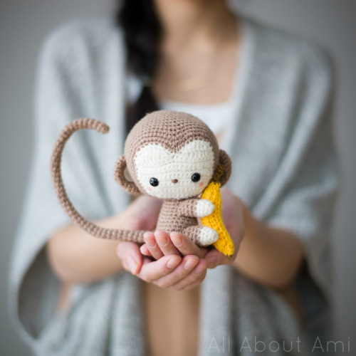 Обезьянка вязаная крючком игрушка своими руками (схема)   укрась.