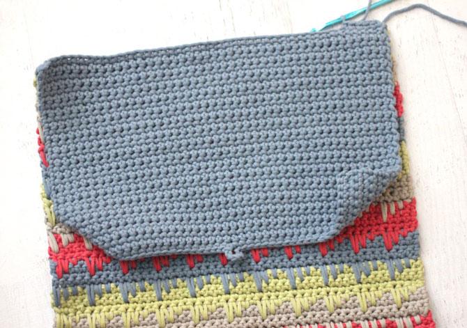 Подушки связанные крючком схемы