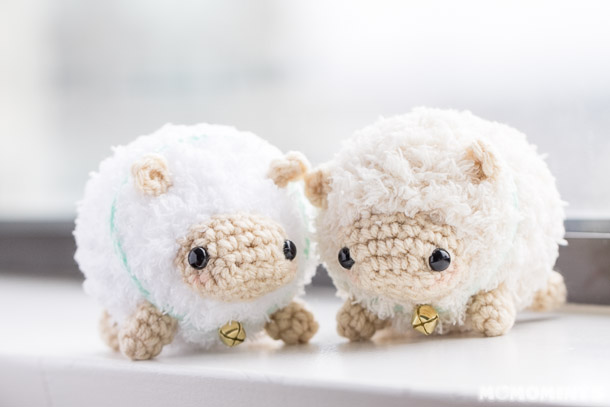 Amigurumi Free Pattern Couple : ????????? ?????? Woolie ????? ? ????????