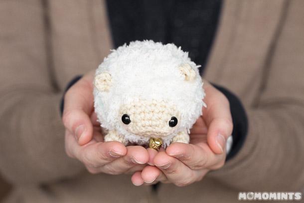 Амигуруми схемы овечка