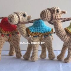 игрушки амигуруми схема вязания верблюда