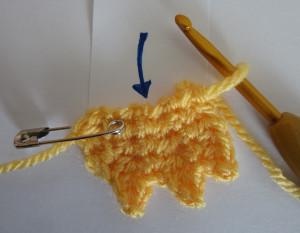 Летучая мышь амигуруми схема вязаной игрушки крючком мастер класс